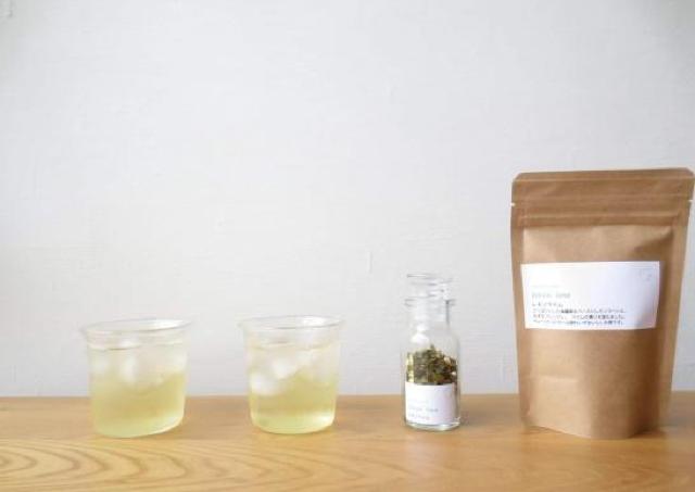 独自ブレンドの茶葉専門店「chasitsu」 1日限りの限定販売会