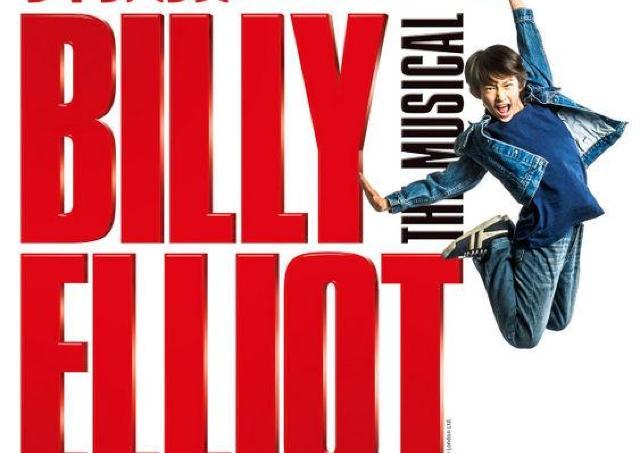 奇跡のミュージカル『ビリー・エリオット』 ついに日本人キャストによる上演が実現!