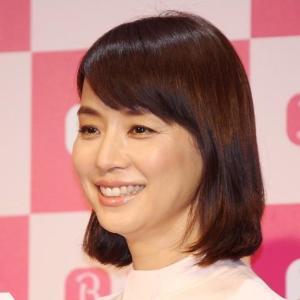 ネット民が気になるインスタ芸能人 石田ゆり子を抜いて1位になったのは...