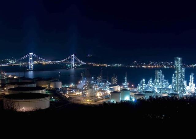 日本7大夜景のひとつを楽しもう! 「室蘭夜景」を巡るバスツアー