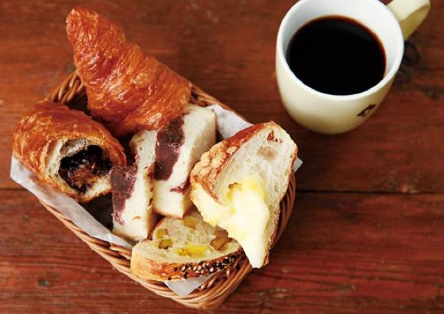 絶品パンが500円で食べ放題!「ハートブレッドアンティーク」の朝ブッフェが魅力的