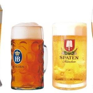 日比谷公園でオクトーバーフェスト 本場ドイツのビールで乾杯!