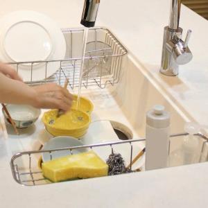 食器用スポンジでシンク洗うの、あり?  ツイートきっかけに議論沸騰