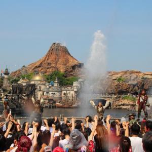 【夏ディズニー見どころ】ジャック・スパロウとバルボッサがTDSで競演!