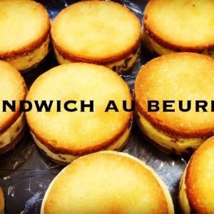 麻布にチーズケーキ&バターサンド専門店オープン 日本初上陸の仏フロマジュリー