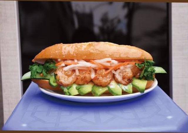 ベトナムパン「バインミー」の専門店 恵比寿にオープン!