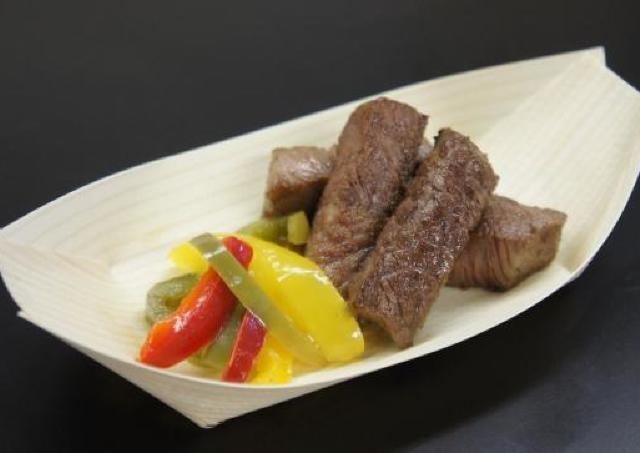 牛肉料理No.1はどれだ!? 全国から味自慢の店が集う「牛肉サミット」