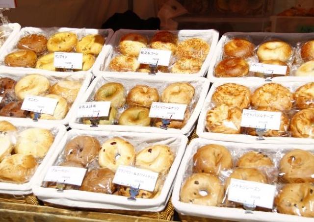 今年もやります!日本最大級パンフェス 横浜に人気ベーカリーが集結