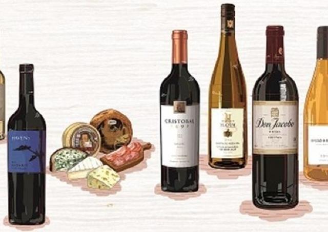 無料試飲ワインは300種以上! 大丸東京店恒例「世界の酒とチーズフェスティバル」
