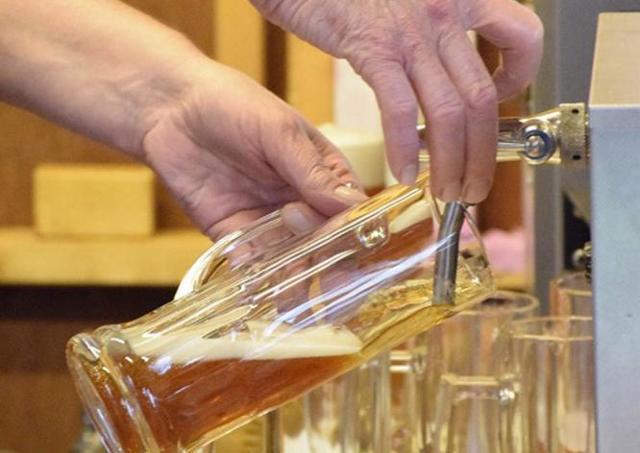 本場のビール&フードを堪能! 秋の青山で「ドイツフェスティバル」