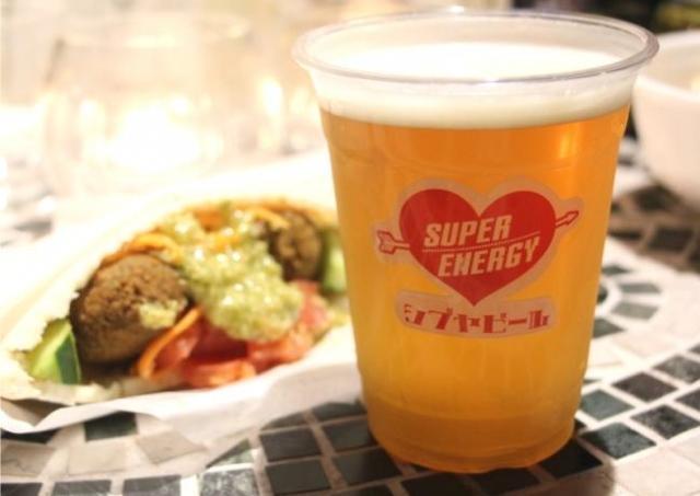 秋祭り最高! ワンコインから楽しめる「渋谷ビールフェスト」