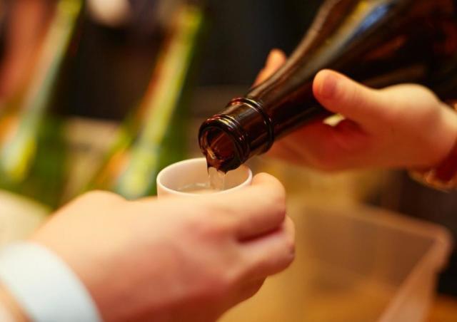 3000円で利き酒し放題! 北千住で100種以上集まる日本酒祭