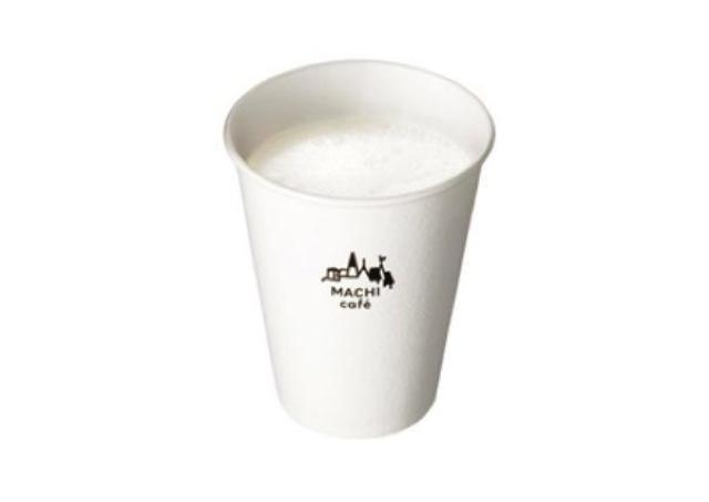 【130円の至福】ローソンがホットミルク販売開始!