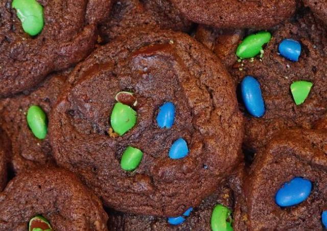 クッキー無料でどうぞ! NZ発「クッキータイム」がハロウィーンイベント