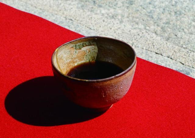 お寺で珈琲はいかが? 銘菓と楽しむ「珈琲茶会 秋ノ部」