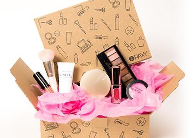 高級美容マスクも試せる!「RAXY」の12月ボックスがお値段以上!?