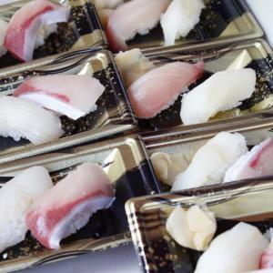 ブリ、ヒラメ寿司を無料提供! 東京タワーで大分県イベント開催