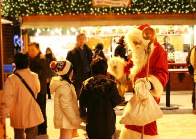 今年も開催!ゴスペルやグリューワインでドイツのクリスマスを満喫
