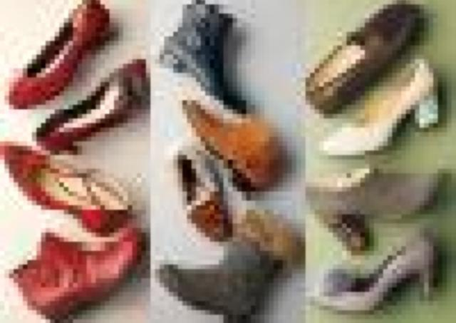 ファーシューズにブーツ 冬の勝負靴がバーゲン価格で勢ぞろい!