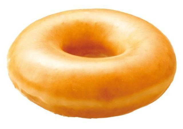 クリスピークリームドーナツの「オリジナル・グレーズド」 無料で12個ゲット!