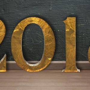 2018年、どんな1年になる?  12星座別の運勢、教えます【おひつじ座~おとめ座】