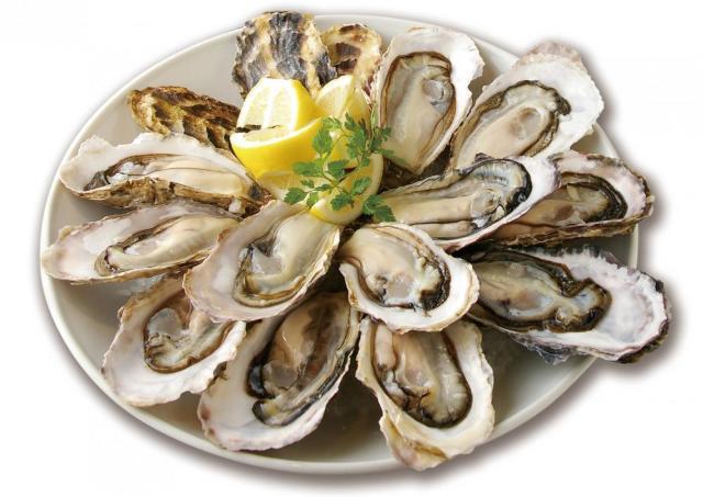 生牡蠣が全品半額!「牡蠣初め」はゼネラル・オイスターに行くのが正解