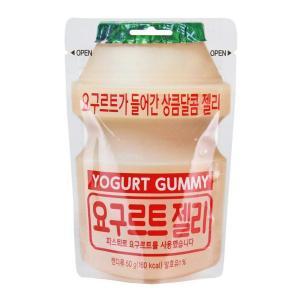 韓国発の「ヨーグルトグミ」、日本でもブームに! どこで買えるの?