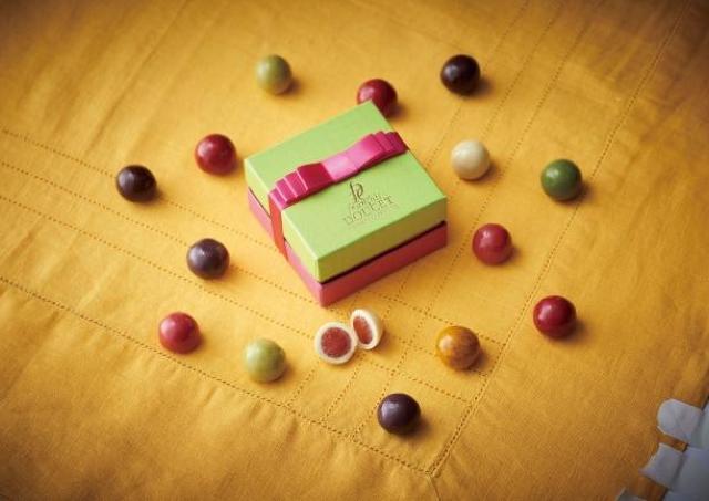 昨年品切れ続出した人気チョコも登場! 銀座でバレンタインイベント