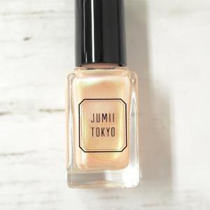 「爪がオパールになる」...JUMII TOKYOのトップコートが話題沸騰中!