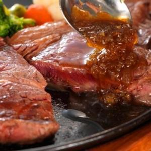 「フォルクス」で100分ステーキ食べ放題! 何枚いけるかな?