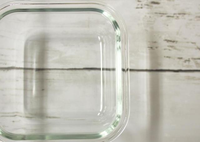100円のクオリティじゃない! ダイソー「耐熱ガラス食器」が超使えます。