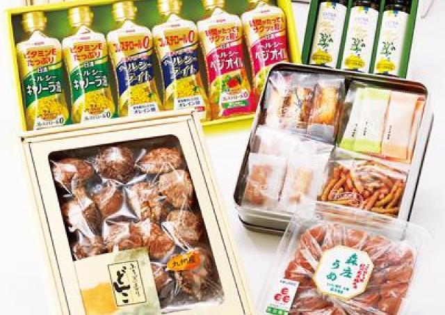 買い溜めのチャンス! 東急百貨店で半期に一度の「大食品まつり」
