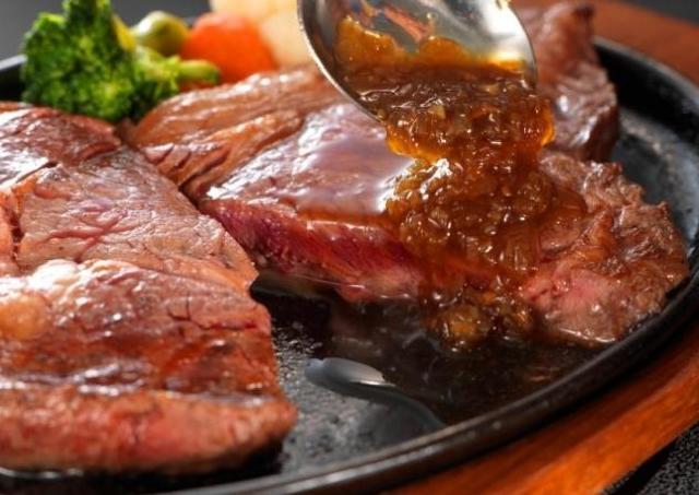 ステーキのどん、2499円の「熟成リブロインステーキ」が1500円で食べられる!