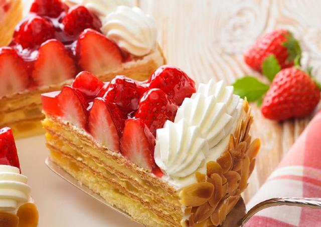 銀座コージーコーナー、今だけケーキ40種以上が安い!