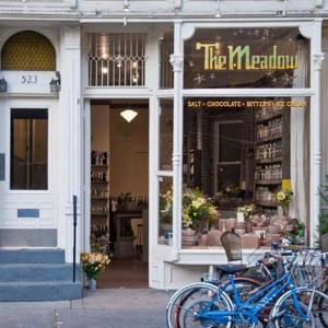 ポートランド発のクラフトフード専門店「The Meadow」が初上陸!