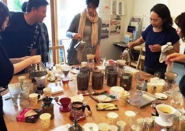 オリジナルのコーヒーブレンドを作ろう! 仙台でバレンタインイベント