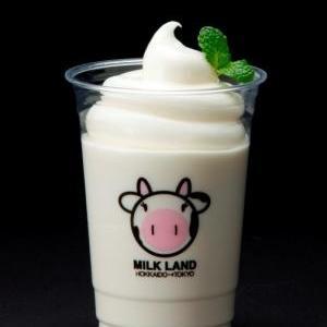 北海道ミルクの「超濃厚ソフト」食べてみない? 渋谷に期間限定ショップ