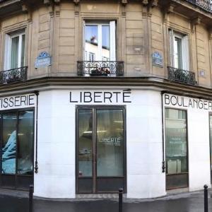 【パン好き注目】パリのブーランジェリー「リベルテ」が日本初上陸!