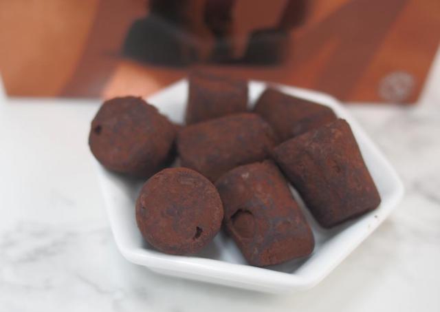 成城石井に最強コスパのチョコレートがあるの知ってます?