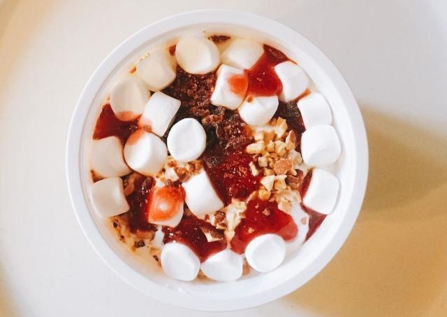 食感楽しすぎ!「セブンで買えるマックスブレナー」は必食アイス