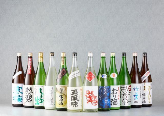 和酒100種以上を飲み比べ! はしご酒楽しむ「新橋酒祭り」