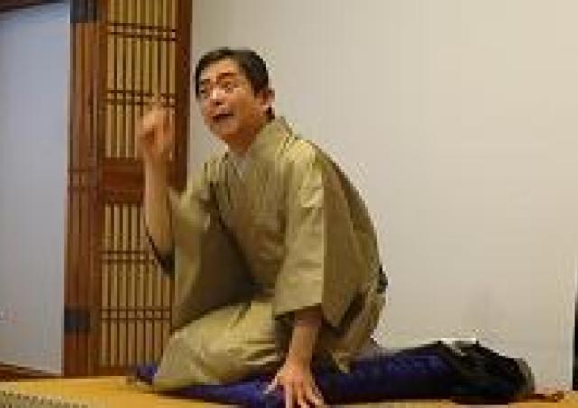 落語の世界を覗いてみない?「寺とも落語会」開催