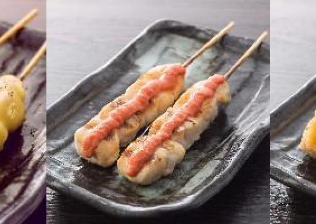 ささみ串が33円! 焼き鳥専門店で3日間のささみ祭り