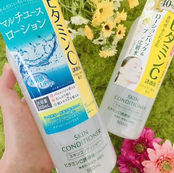 ハトムギ化粧水のライバル!?  今、プチプラ化粧水の注目株はコイツだ。