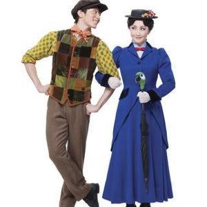 不朽の名作、ミュージカル『メリー・ポピンズ』がついに日本にやってくる!