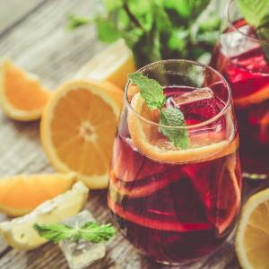 サングリア美味しいよね。10種の飲み比べできる酒イベント