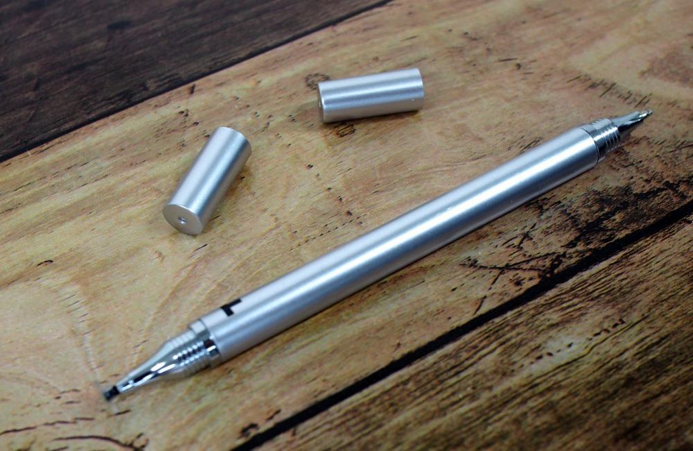 キャンドゥのタッチペンが神。100円でいいのか心配になるレベル