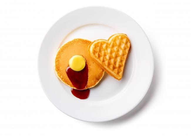 イケアで朝ごはん、どう? 今ならワッフル朝食149円!