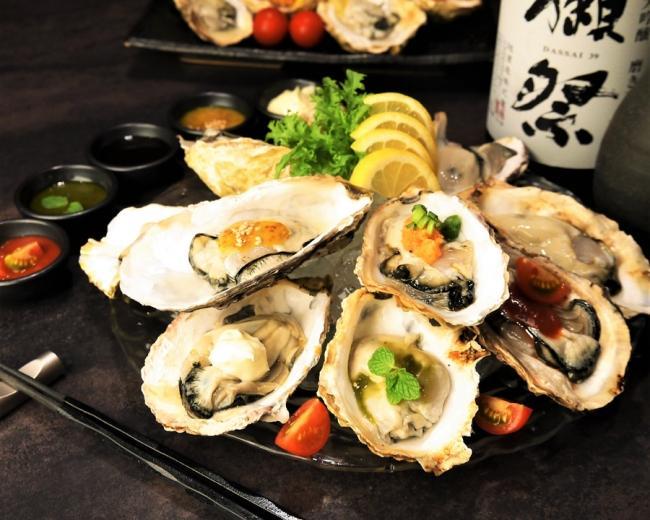牡蠣、1個98円で食べられる! 浜松町の居酒屋へ急げ