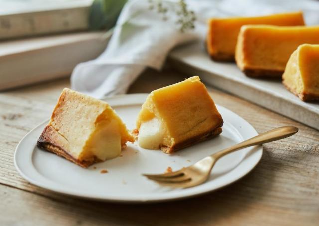 チーズタルトでおなじみ「BAKE」、初のスイートポテト専門店